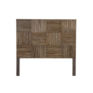 Crafted Home's Aspen Headboard