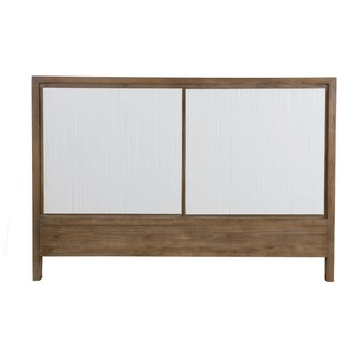 Crafted Home's Asta Headboard