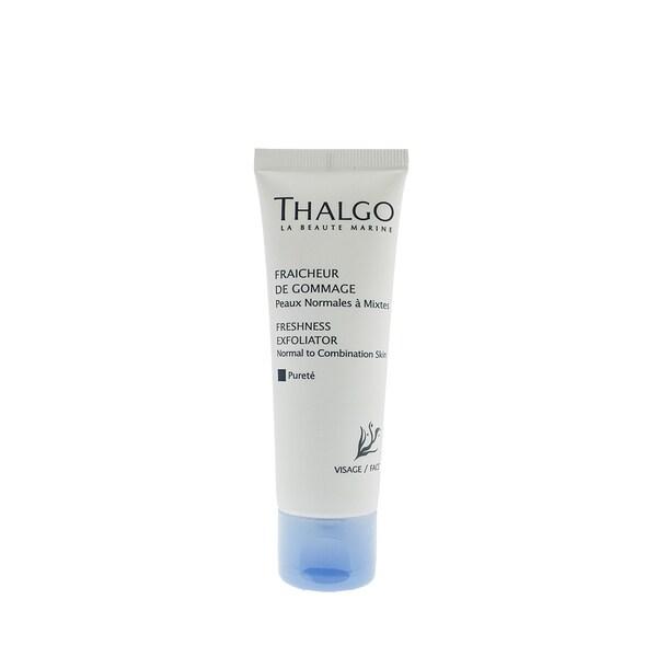 Thalgo 1.69-ounce Freshness Exfoliator