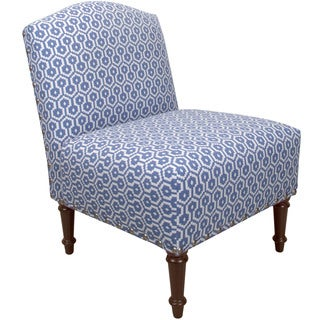 Product moreover Thing together with Elizabeth walters Take A Seat furthermore Product additionally Product. on indigo armless chair at overstock