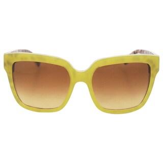 Dolce & Gabbana DG 4234 2884/2L - Top Opal Yellow Leopard