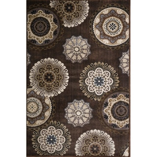 Christopher Knight Home Weslyn Valora Geometric Rug (8' x 10')