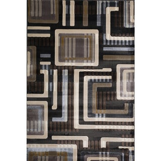 Christopher Knight Home Weslyn Tabitha Multi Color Geometric Rug (8' x 10')