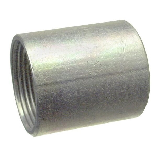 "Halex 64020 2"" Steel Rigid Coupling"