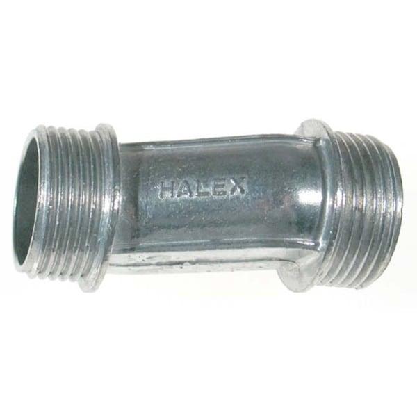 "Halex 04010 1"" RGD Offset Nipple"
