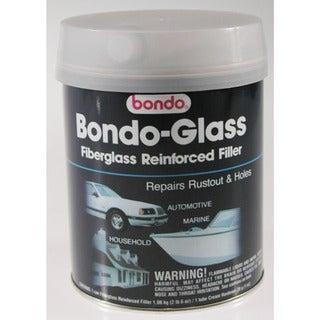 Bondo 272 1 Quart Bondo-Glass Kit
