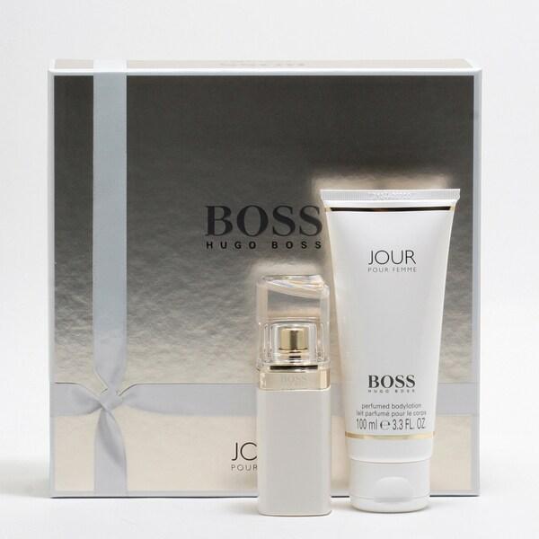 Hugo Boss Boss Jour Pour Femme 2-piece Gift Set