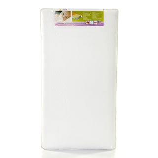 Ultrapedic Convoluted Standard Crib and Toddler Mattress