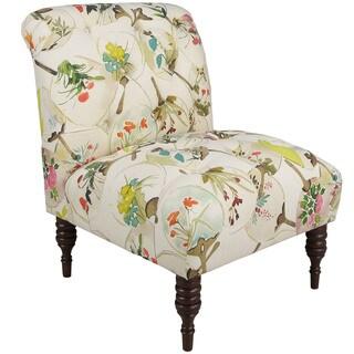 Skyline Furniture Mia Multicolor Tufted Chair