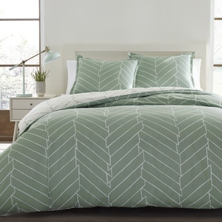 City Scene Ceres Cotton Duvet Cover Set