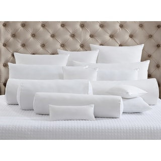 VCNY Cotton Down and Feather Lumbar Pillow