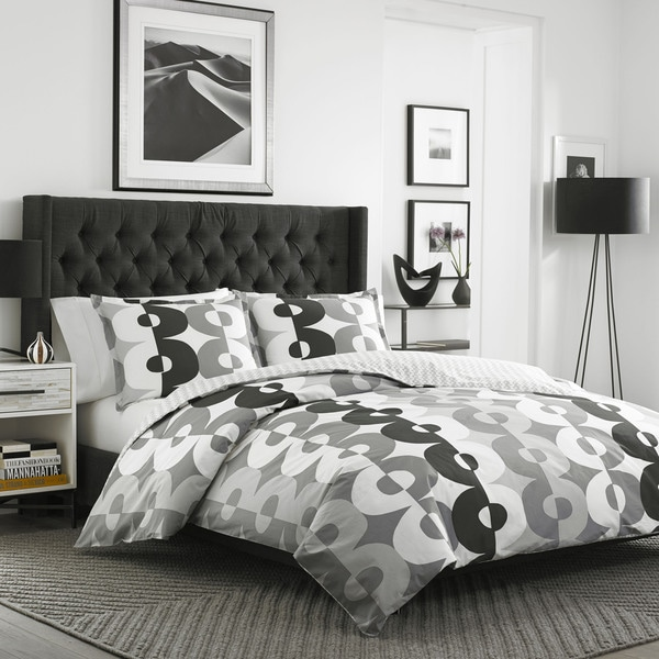 City Scene Kelso Cotton Comforter Set