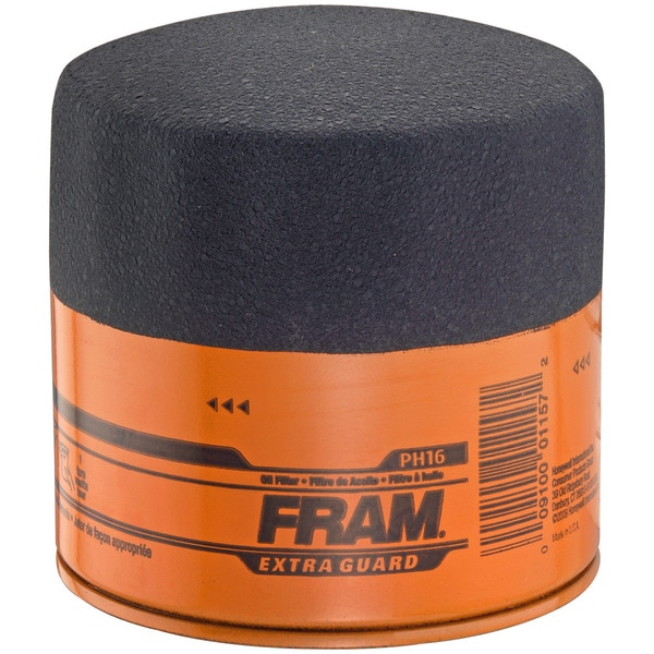 Fram PH16 PH16 Extra Guard Oil Filters