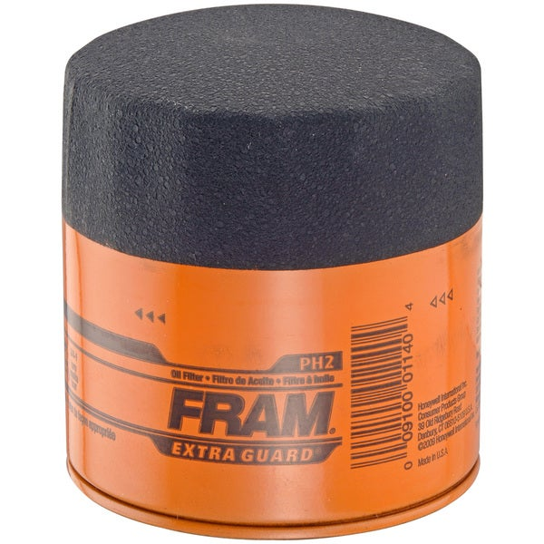 Fram PH2 PH2 Extra Guard Oil Filters