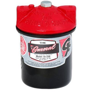 Gneral Filter 1A-25B 3/8-inch Standard Fuel Oil Filter