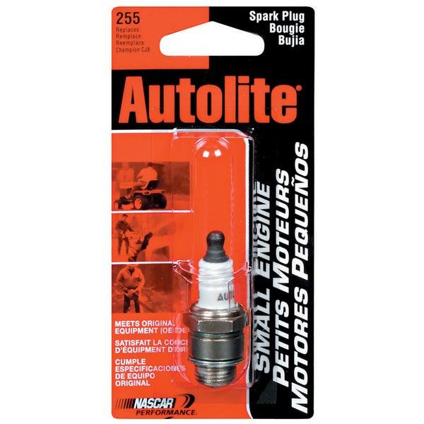 Autolite 295DP-02 J8C Outdoor Power Equipment Spark Plug