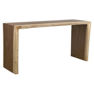 Crafted Home's Blayze Console Table