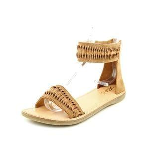 Rebels Women's Toni Regular Suede Sandals