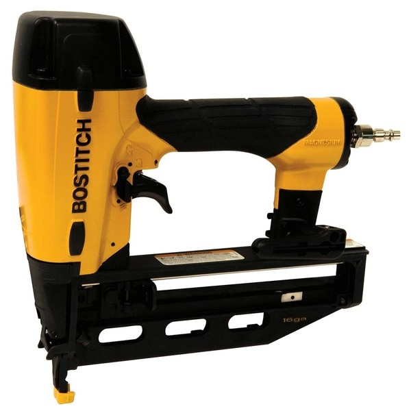 Bostitch Stanley FN1664K 16 Gauge Finish Nailer Kit