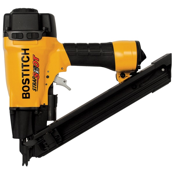 Bostitch Stanley MCN150 Strapshot Metal Connector Nailer