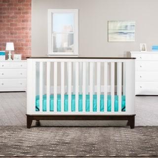Child Craft Studio 4-in-1 Lifetime Convertible Crib
