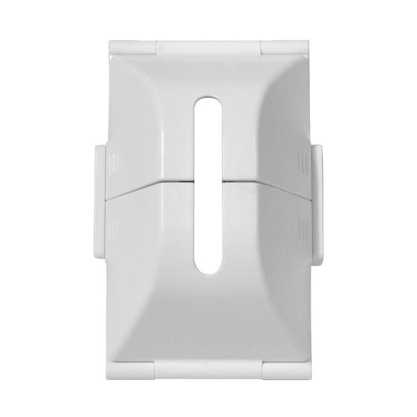 Summer Infant Deluxe White Plastic Outlet Cover