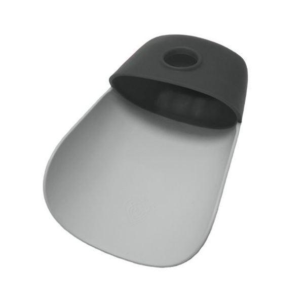 Prince Lionheart Galactic Grey Plastic Faucet Extender