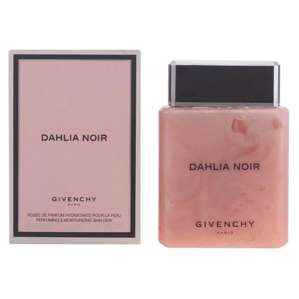 Givenchy Dahlia Noir Women's 6.7-ounce Skin Dew Body Gel 19044847