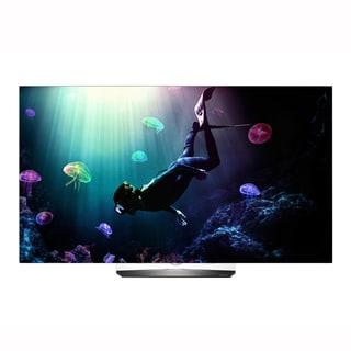 LG OLED55B6P Class 4K OLED 55-inch UHD Television