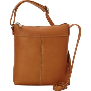 Le Donne Leather Crossbody Handbag