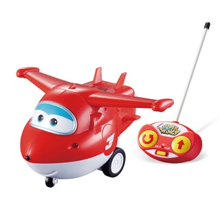 Auldey Toys Super Wings Remote Control Jett