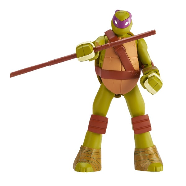 TMNT Donatello Action Figure Level 1 Model Kit