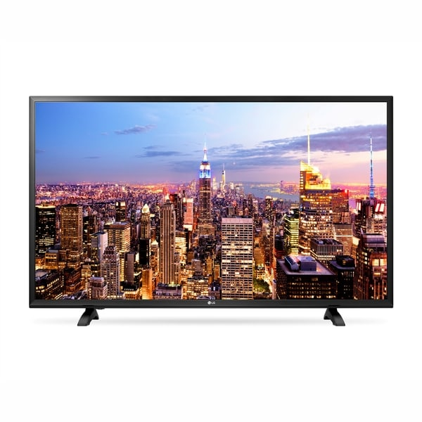 LG 32LH550 32-inch Class LED Smart TV