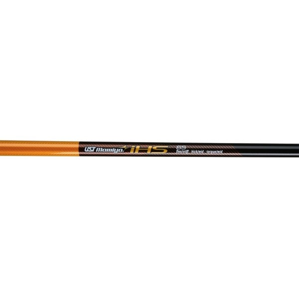 UST Cobra IHS Graphite S Flex Iron/Hybrid Golf Shafts