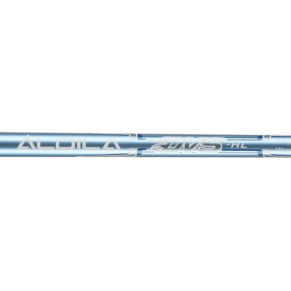 Cobra/Aldila DVS-HL 50 Ladies' Graphite Iron/Hybrid Golf Shaft