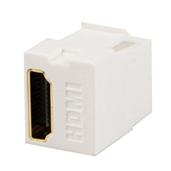 Leviton 002-40834-00W HDMI Connector