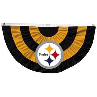 Pittsburgh Steelers Team Celebration Bunting
