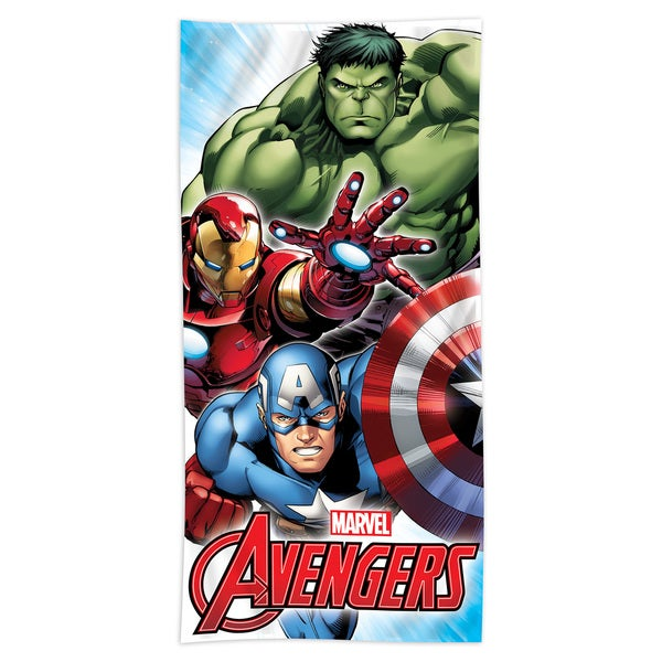 "Avengers """"Mighty Avengers"""" Beach Towel 19046254"