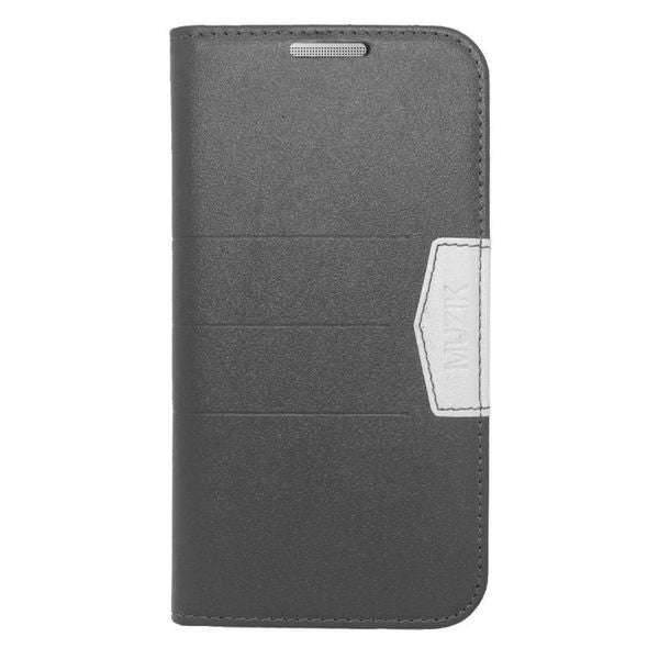 Insten Leather Case Cover with Wallet Flap Pouch For HTC One M8