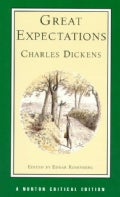 Great Expectations: Authoritative Text, Backgrounds, Contexts, Criticism (Paperback)