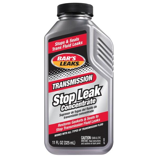 Bars Leaks 01420 11 Oz Transmission Stop Leak Concentrate 19053856