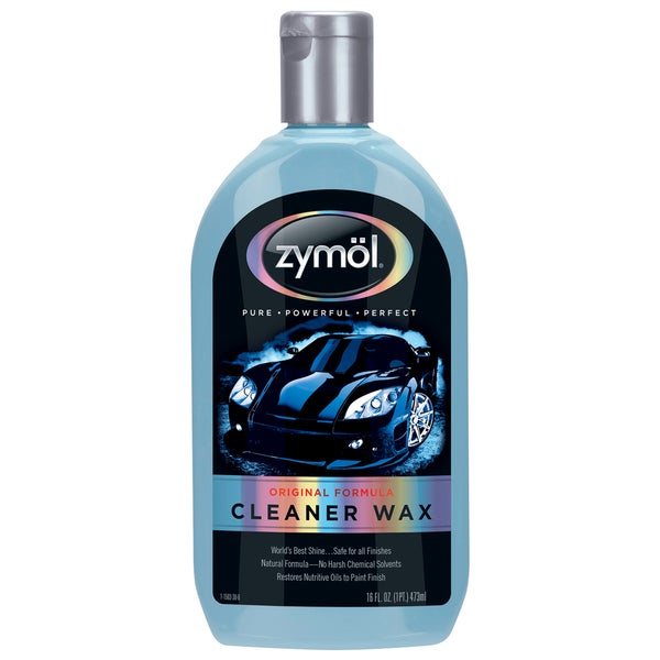 Turtle Wax Z503A 16 Oz Zymol Car Polish