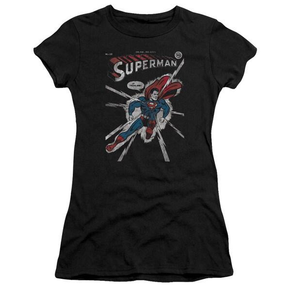 DC/Cover Me Junior Sheer in Black