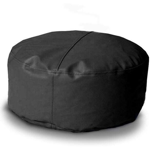 Island Large Bean Bag Chair