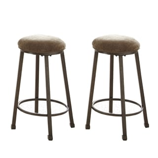 Greyson Living Oldham Counter Height Stool (Set of 2)