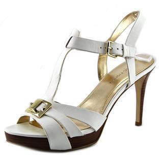 Marc Fisher Women's Varika 2 Leather Sandals
