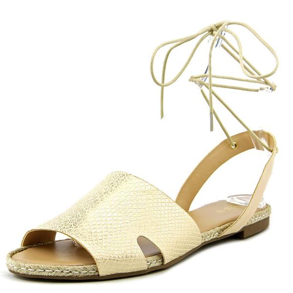 Bar III Women's Vela Synthetic Sandals