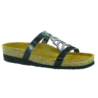 Naot Women's Aspen T-strap Sandal