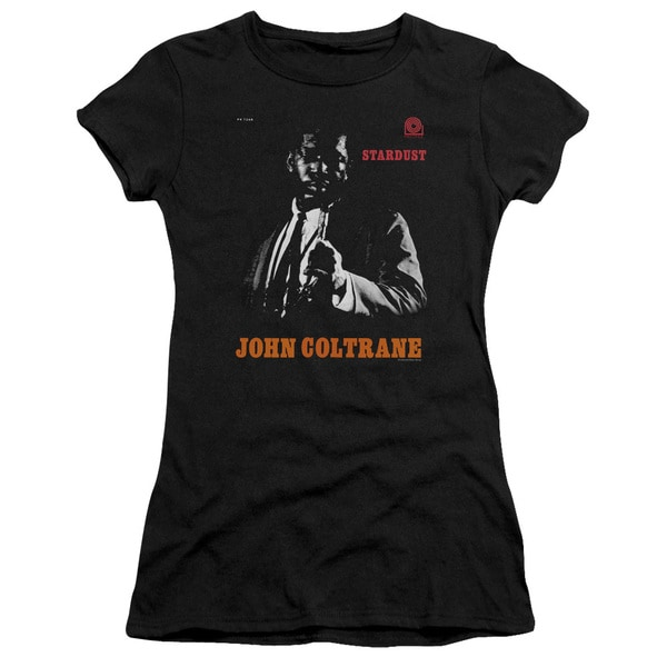 John Coltrane/Coltrane Junior Sheer in Black