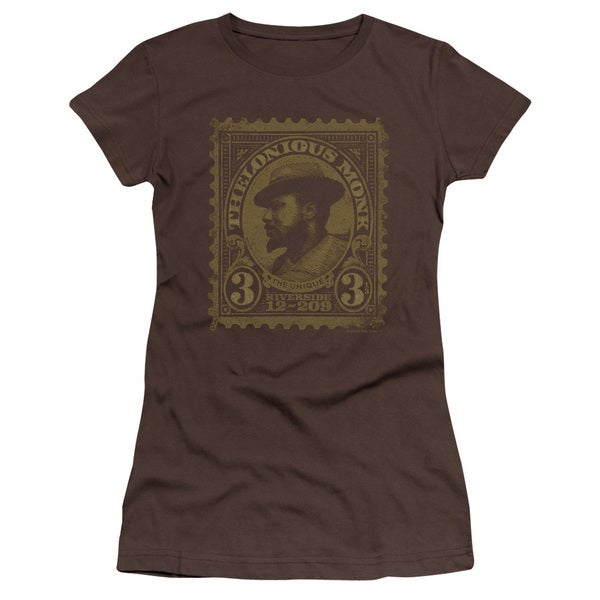 Thelonious Monk/The Unique Junior Sheer in Coffee